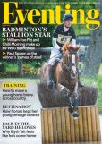 Book Cover Image. Title: Eventing - UK edition, Author: Time Inc. (UK) Ltd