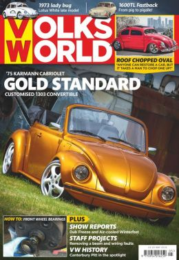 Volksworld (UK)