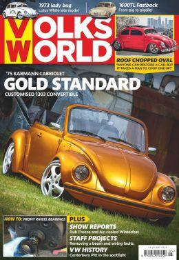 Volksworld - UK edition