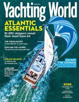 Yachting World - UK edition