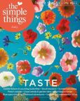 Book Cover Image. Title: The Simple Things, Author: Future Publishing