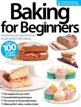 Baking for Beginners 2013