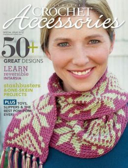 Interweave Crochet's Accessories 2012