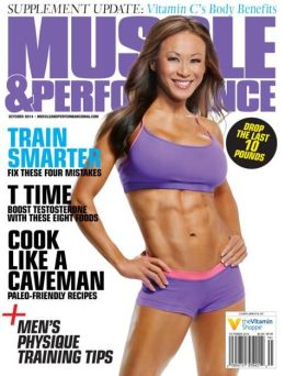 Muscle and Performance Magazine