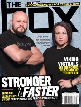 The Box Magazine