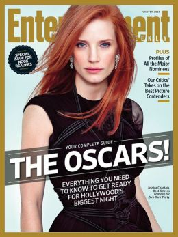 Entertainment Weekly's Oscar Special 2013