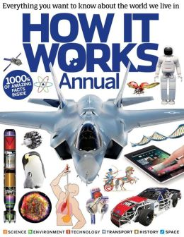 How It Works - Annual Volume 3 - 2013