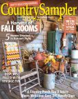 Book Cover Image. Title: Country Sampler, Author: Annie's Publishing