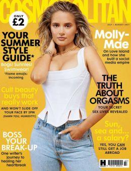 Cosmopolitan - UK edition