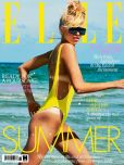 Book Cover Image. Title: Elle - UK edition, Author: Hearst Magazines UK