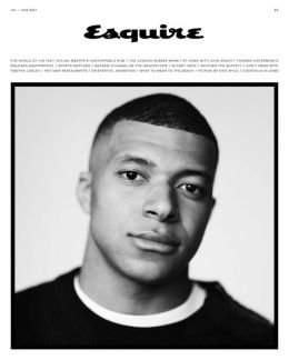 Esquire - UK edition