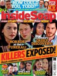 Book Cover Image. Title: Inside Soap - UK edition, Author: Hearst Magazines UK
