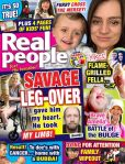 Book Cover Image. Title: Real People - UK edition, Author: Hearst Magazines UK
