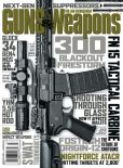 Book Cover Image. Title: Guns & Weapons for Law Enforcement, Author: Harris Publications Inc.