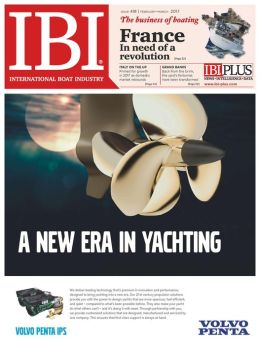 International Boat Industry