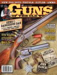 Book Cover Image. Title: Guns of the Old West, Author: Harris Publications Inc.