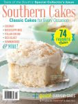 Book Cover Image. Title: Taste of the South's Southern Cakes 2013, Author: Hoffman Media