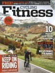 Book Cover Image. Title: Cycling Fitness, Author: Time Inc. (UK) Ltd