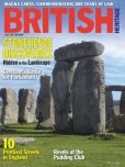 Book Cover Image. Title: British Heritage, Author: Weider History Group
