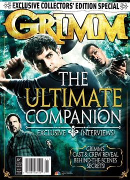 Grimm Collector's Edition - Spring 2013