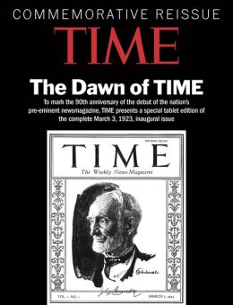 Time 90th Anniversary Issue
