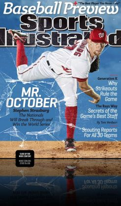 Sports Illustrated's Baseball Preview 2013