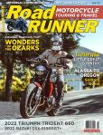 Book Cover Image. Title: RoadRUNNER Motorcycle Touring & Travel, Author: RoadRUNNER Publishing