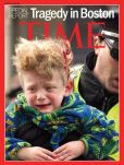 Book Cover Image. Title: TIME Magazine's TRAGEDY IN BOSTON, Author: Time Inc.