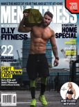 Book Cover Image. Title: Australian Men's Fitness, Author: Odysseus Publishing