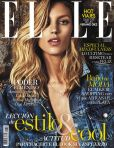 Book Cover Image. Title: Elle - Spain edition, Author: Hearst Magazines Espana S.L.