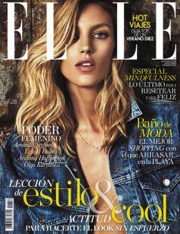 Elle - Spain edition