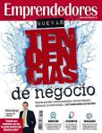 Book Cover Image. Title: Emprendedores, Author: Hearst Magazines Espana S.L.