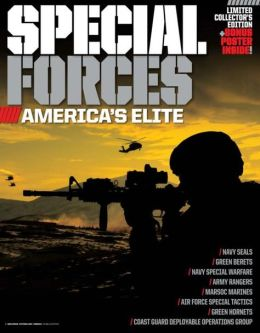 Special Forces Redux 2013