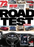 Book Cover Image. Title: Motor Trend's Road Test (Car, Truck, SUV) 2013, Author: Source Interlink Media