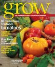 Book Cover Image. Title: Fine Gardening's Grow Volume 9 - Summer 2013, Author: Taunton Trade Co.