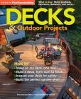 Book Cover Image. Title: Fine Homebuilding's Decks and Outdoor Projects - Spring 2013, Author: Taunton Trade Co.