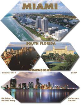 MIAMI-SOUTH FLORIDA DIMENSIONS