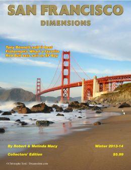 SAN FRANCISCO DIMENSIONS
