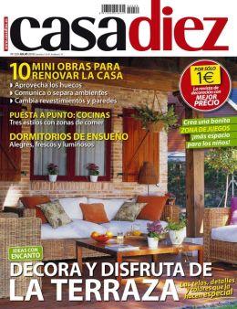 Casa Diez