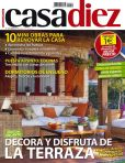 Book Cover Image. Title: Casa Diez, Author: Hearst Magazines Espana S.L.