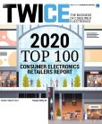 Book Cover Image. Title: TWICE - This Week In Consumer Electronics, Author: NewBay Media