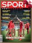 Book Cover Image. Title: Sport/Foot Magazine, Author: Roularta Media Group