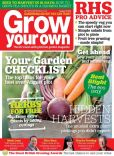 Book Cover Image. Title: Grow Your Own, Author: Aceville Publications Limited