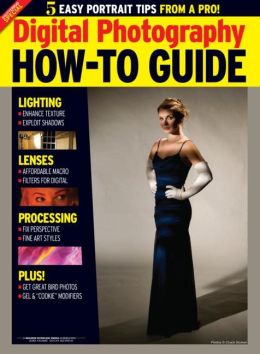 Shutterbug's How to Guide 2013