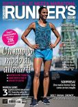 Book Cover Image. Title: Runner's World - Edizione per l'Italia, Author: Edisport Editoriale srl