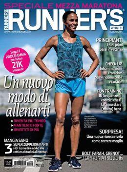 Runner's World - Edizione per l'Italia