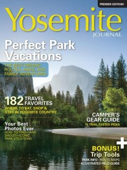 Yosemite Journal 2013