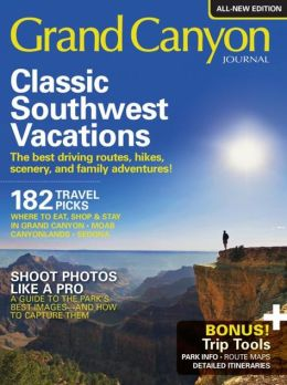 Grand Canyon Journal 2013
