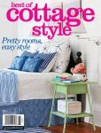 Book Cover Image. Title: Best of Cottage Style 2013, Author: Meredith Corporation