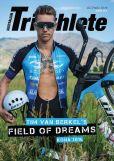 Book Cover Image. Title: Australian Triathlete, Author: PUBLICITY PRESS PTY LTD